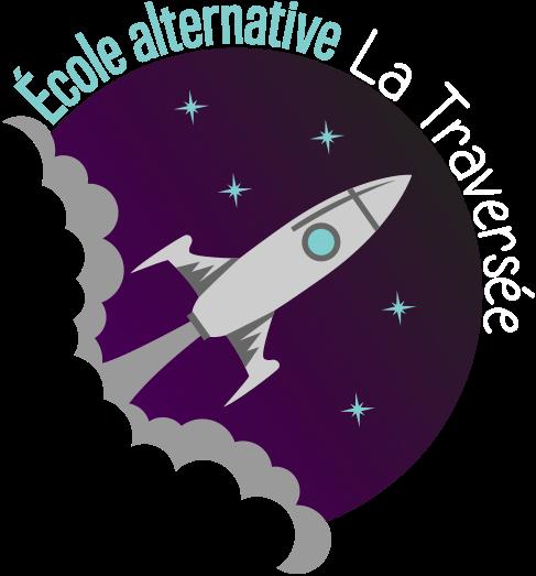 L'école alternative La Traversée